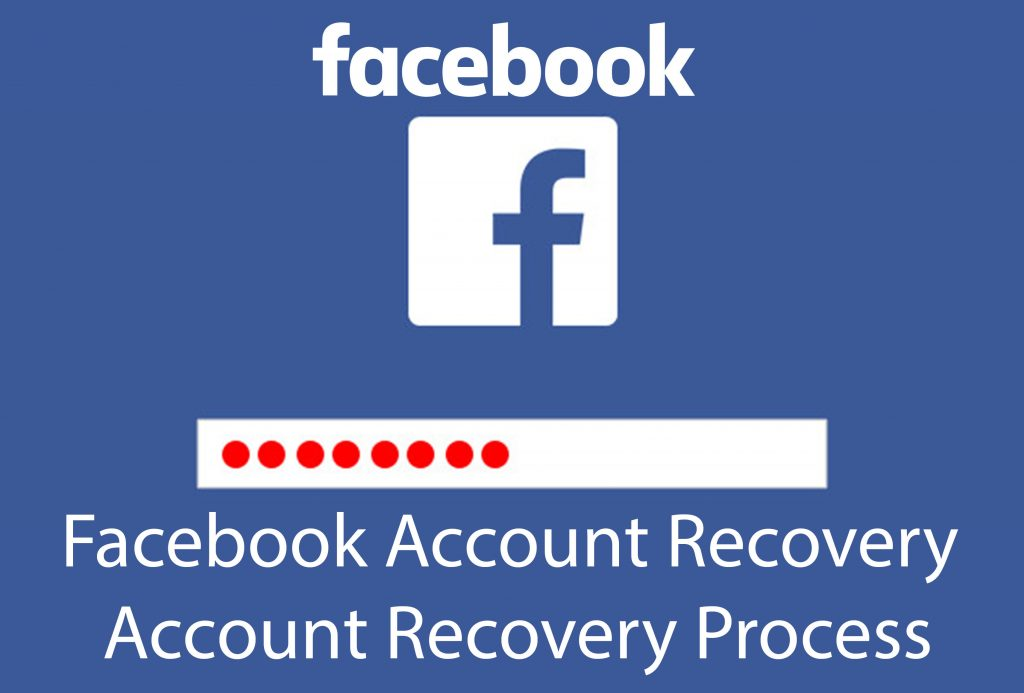 Facebook Account Recovery - Facebook Recovery