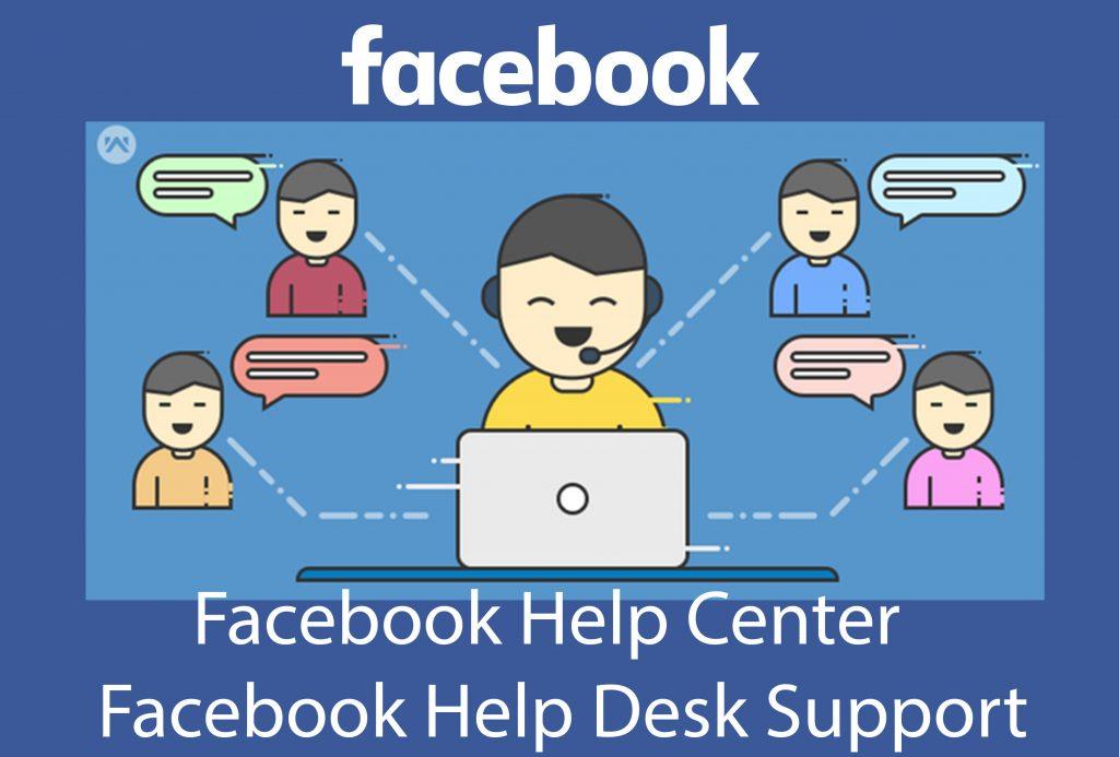 Facebook Help - Facebook Help Center | Facebook Help Desk Support