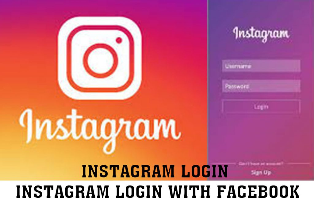Instagram Login - Instagram Login With Facebook