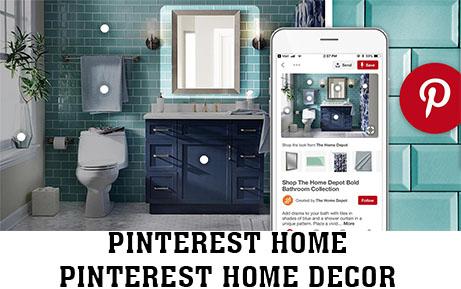 Pinterest Home - Pinterest Home Decor