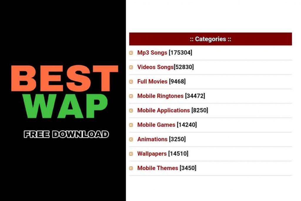 Bestwap - MP3 Songs & Mobile Videos | Bestwap.com