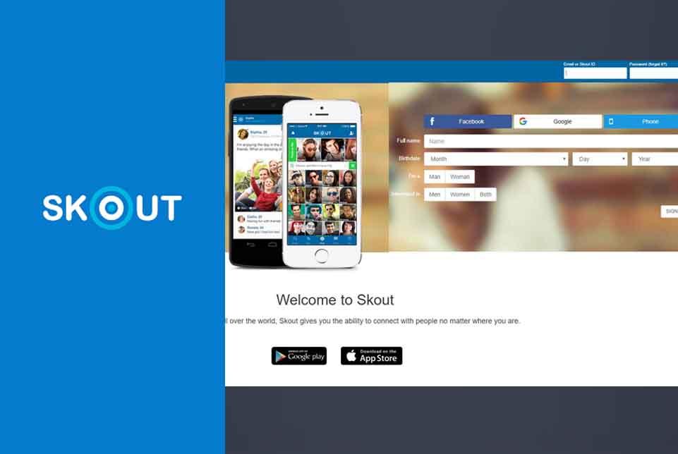 Skout Sign In - Skout Dating Online | www.skout.com