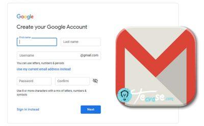 Create Gmail Account - Make a Gmail Account | Create New Gmail ID