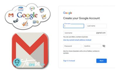 Gmail Register - How Do I Sign Up For Gmail   Gmail Registration