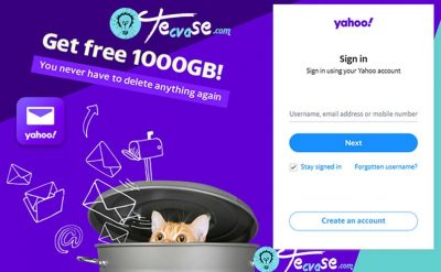 Yahoo Mail Sign In - How to Sign In to Yahoo Account | Yahoo Mail Sign In Login