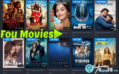 Foumovies - Download Latest Movies and TV Series | Fou Movies Download