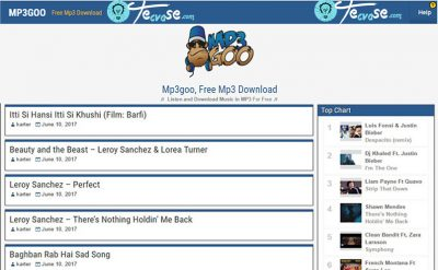 Mp3Goo - Free Mp3 Song Download   Mp3goo video Download