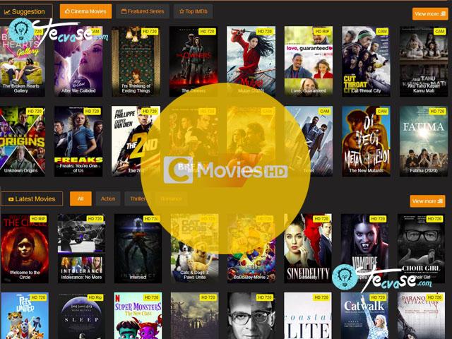 Cmovies - Watch Free Full HD Movies 2020 | CmoviesHD