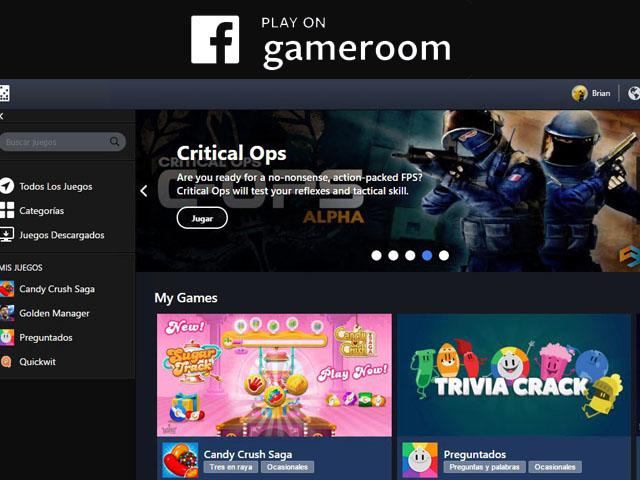 Facebook Gameroom Download - Facebook Gameroom Free Download | Facebook Gameroom Games