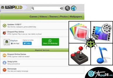 Wapkid - Download Free Mp3 Music Video And Games | Wapkid.com