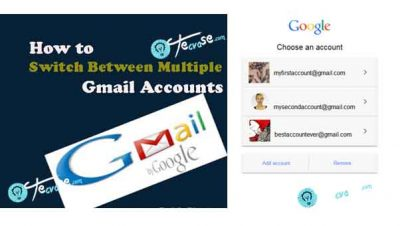Gmail Sign In Add Account - Sign in to Multiple Accounts Gmail Quickly | Gmail Login