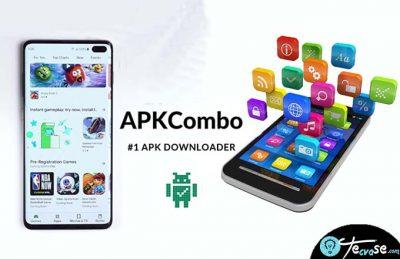 APKCombo - Download Latest Updates APK App | APK Combo App Downloader