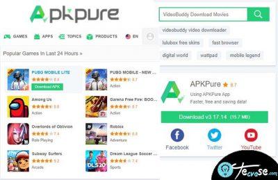 APKPure Download - Download Free Apk App for Android | www.apkpure.com