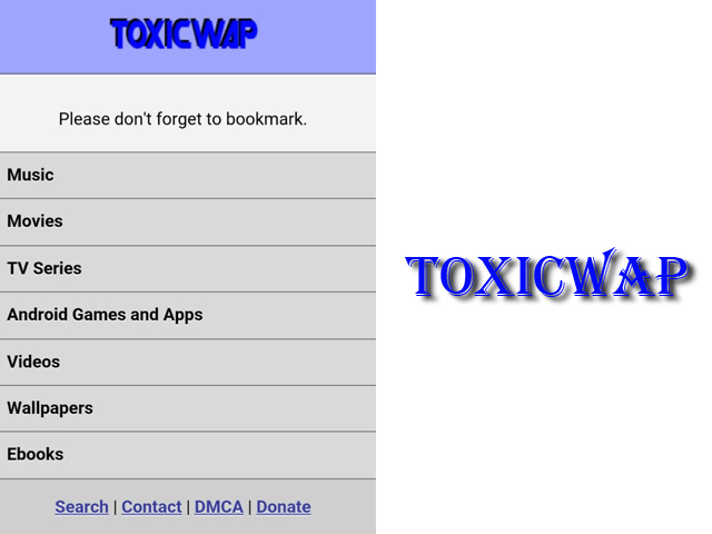 Download Free ToxicWap TV Series   ToxicWap Movies   Mp3 Music on ToxicWap.com