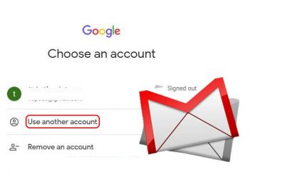 Gmail Login Another Account - How Do I Log Into a Different Gmail Account | Google Accounts