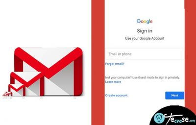 Gmail Login New Account - How to Log into New Gmail Account | Gmail Sign in New Account
