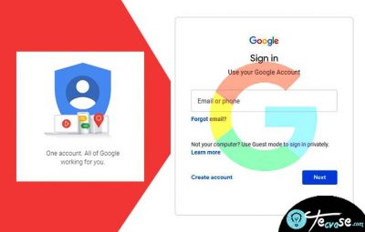 Gmail Login Page - How to Access Gmail Log In Page| Gmail Sign In Page