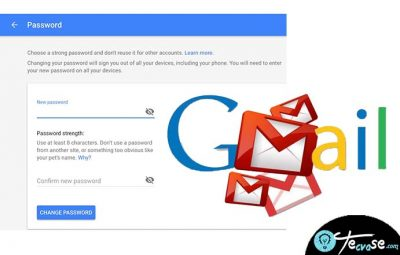 Gmail Login Password - How to Create, Change, and Reset Gmail Login Password