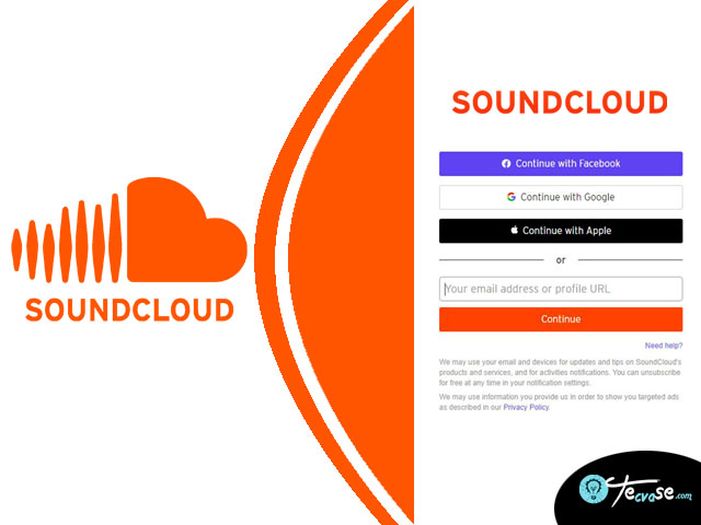 SoundCloud Sign in - Log in SoundCloud Account   SoundCloud Sign in Page
