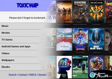 Toxicwap Videos - Download Mp4 Videos on Toxicwap.com