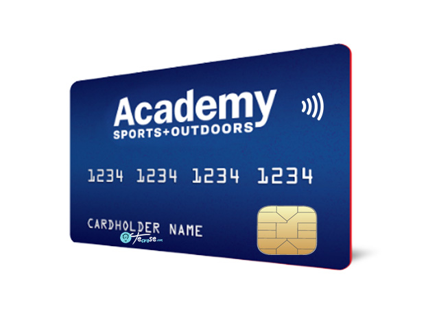Academy Credit Card - Apply for Academy Credit Card | Academy Credit Card Login