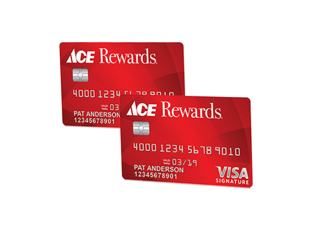 Ace Hardware Credit Card - Apply for Ace Hardware Credit Card | Ace Rewards Credit Card Application