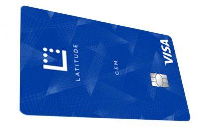 Gem Visa Credit Card -  Interest Free Offers On Visa Credit Card Purchases | Gem by Latitude