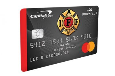 IAFF Primary Access Mastercard - IAFF Primary Access Mastercard Application | Benefits of IAFF Mastercard