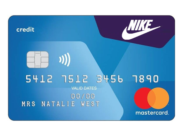 Nike Credit Card - Apply for Nike Credit Card   Nike Credit Card Application