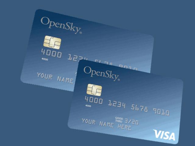 OpenSky Visa Credit Card - Apply for OpenSky Credit Card Online | Opensky Credit Card Review