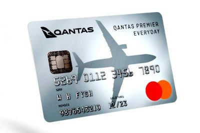 Qantas Premier Everyday Mastercard - Apply Qantas Premier Everyday Credit Card   Benefits of Qantas Mastercard