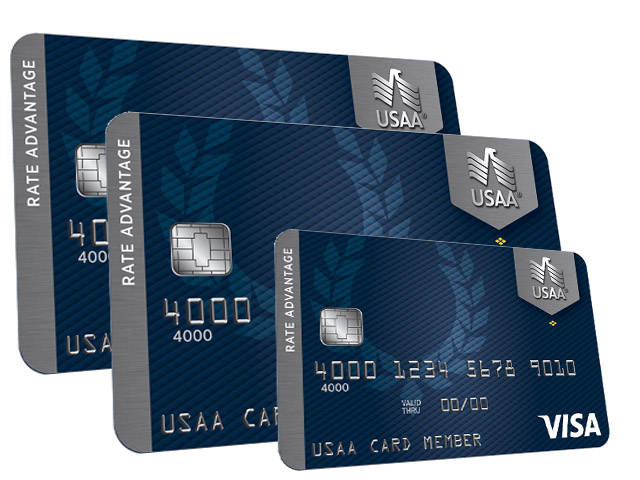 USAA Rate Advantage Platinum Visa - How to Apply  USAA Rate Advantage Visa Platinum® Credit Card