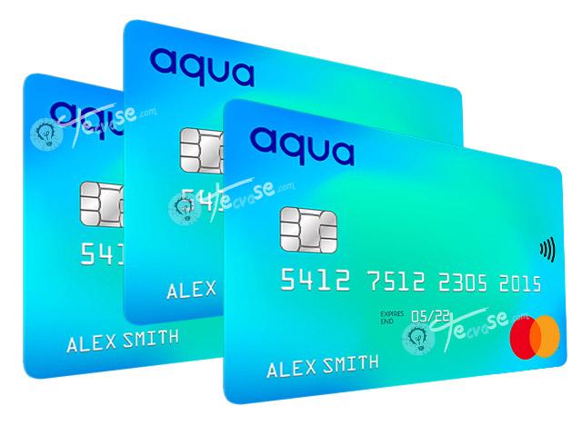 Aqua Credit Card - Apply for Aqua Credit Card | Aqua Credit Card Login