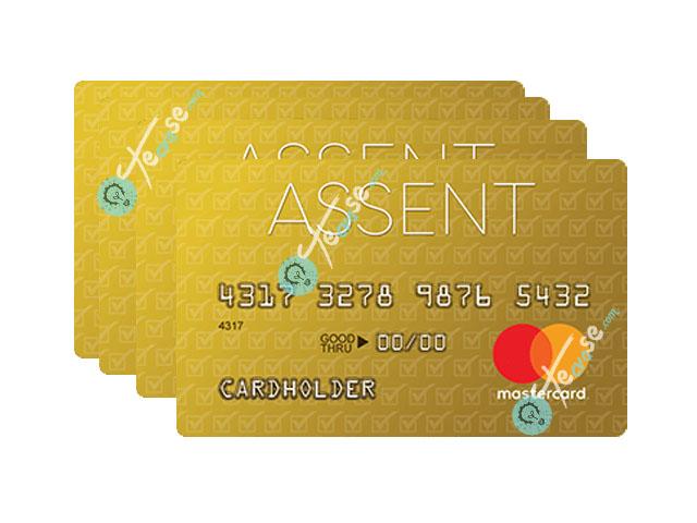 Assent Platinum Mastercard - Apply for Assent Platinum Mastercard Secured Credit Card