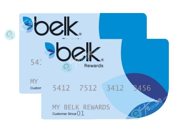 Belk Rewards Card - Apply for Belk Rewards Card Online   Belk Credit Card Review