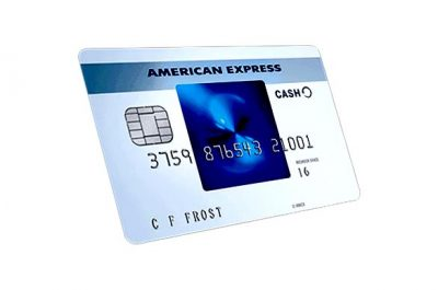 Blue Cash Everyday Card - How to Apply for Blue Cash Everyday Card