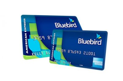 Bluebird Credit Card - How to Apply for American Express Bluebird Card