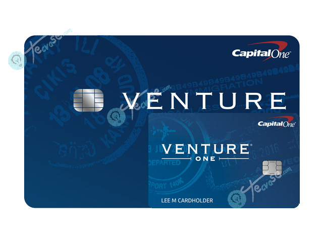 Capital One Venture Rewards - Apply for Capital One Venture Rewards Online