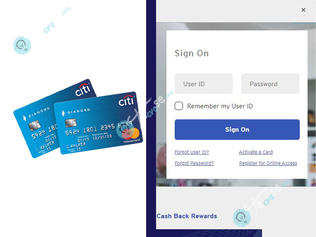 Citi Secured Mastercard Login - How to Login to Citi Secured Mastercard Login   Citi Secured Sign On