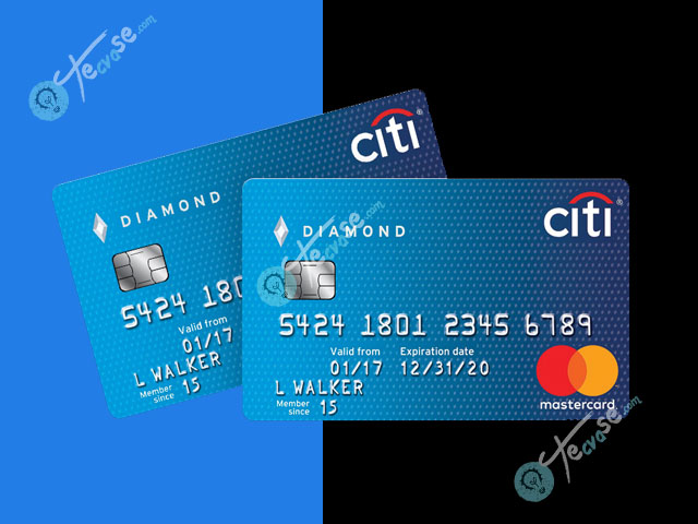 Citi Secured Mastercard Review - Apply for Citi Secured Mastercard Online | Citi Secured Mastercard Login