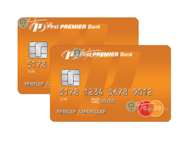 First Premier Credit Card - Apply for First Premier Bank Credit Card