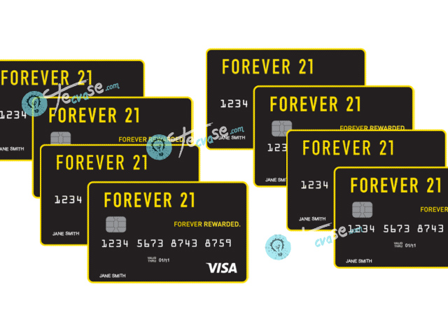 Forever 21 Credit Card - Apply for Forever 21 Comenity Card | Forever 21 Credit Card Login