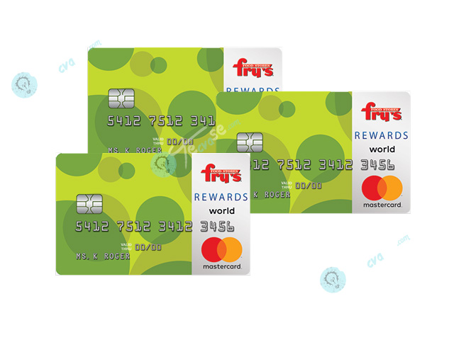 Frys Credit Card - Apply for Fry's Rewards World Mastercard   Fry's Credit Card Login