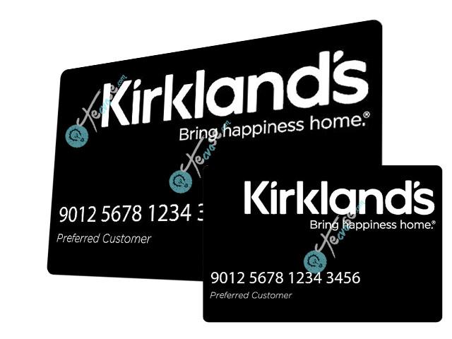 Kirkland's Credit Card -  Apply For Kirkland's Credit Card | Kirkland's Credit Card Login