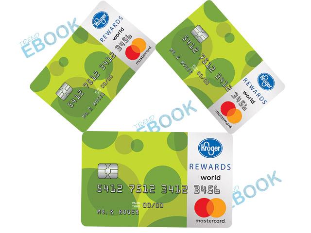 Kroger Credit Card - How to Apply for Kroger Credit Card | Kroger Credit Card Reviews