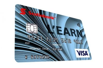 L'earn Credit Card - Apply Learn Visa Card for Students