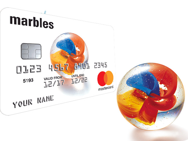 Marbles Credit Card - How to Apply for Marbles Credit Card | Marbles Credit Card Review