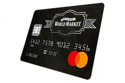 World Market Credit Card - Apply for Market Credit Card | World Market Credit Card Login