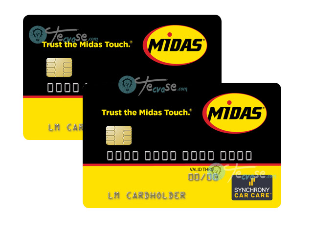 Midas Credit Card - How to Apply for Midas Credit Card   Midas Credit Card Login