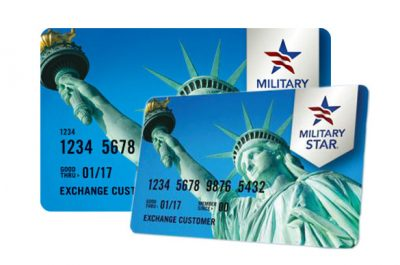Military Star Credit Card  - Apply Now | Military Star Card Login